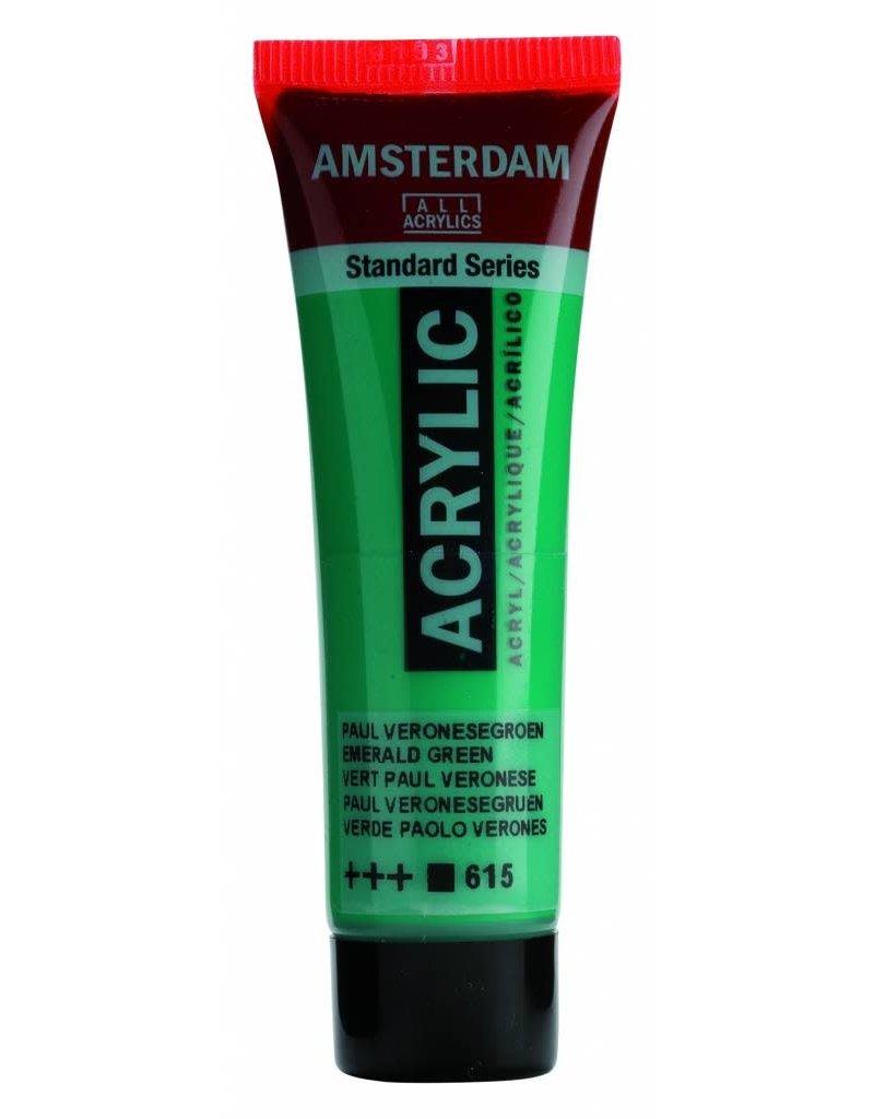 Amsterdam Amsterdam Acrylverf 20 ml Tube Paul Veronesegroen