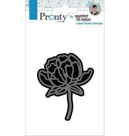 Pronty Pronty Foam stamp Flower 1 494.905.004 by Jolanda