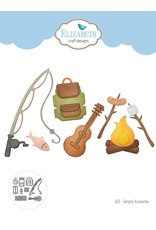Elizabeth Craft Designs Elizabeth Craft Designs Camping accesoires 1670