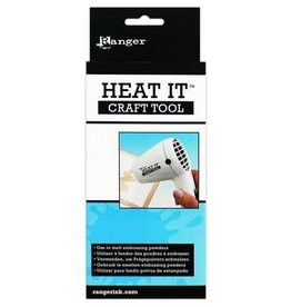 Ranger Ranger Heatit Craft Tool European Version - 220V HIT27089