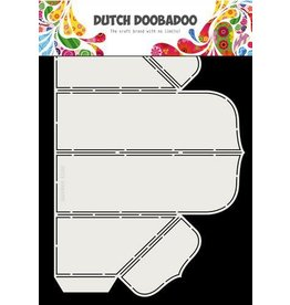 Dutch Doobadoo Dutch Doobadoo Dutch Box Art Pop out A4 470.713.055