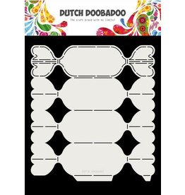 Dutch Doobadoo Dutch Doobadoo Dutch Box Art Candy A4 470.713.056