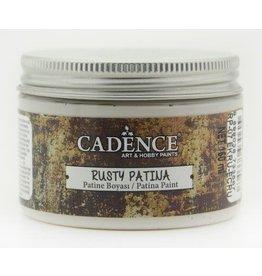 Cadence Cadence rusty patina verf Ecru 150 ml