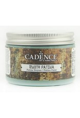 Cadence Cadence rusty patina verf Patina Mould - schimmel groen 150 ml