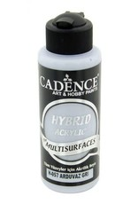 Cadence Cadence Hybride acrylverf (semi mat) Slate - grijs  120 ml