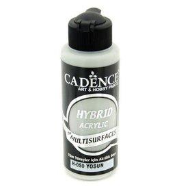 Cadence Cadence Hybride acrylverf (semi mat) Mos 120 ml