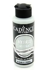 Cadence Cadence Hybride acrylverf (semi mat) Fijn groen 120 ml