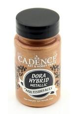 Cadence Cadence Dora Hybride metallic verf Brons 90 ml
