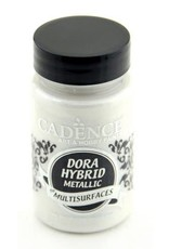 Cadence Cadence Dora Hybride metallic verf Parelmoer 90 ml