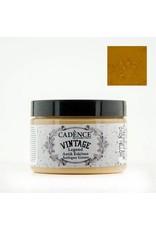 Cadence Cadence Vintage Legend gesso Oxide - geel  150 ml