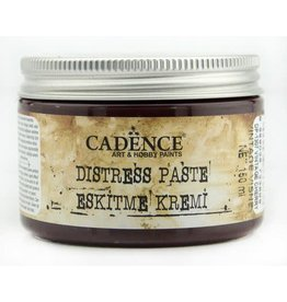Cadence Cadence Distress pasta Vintage kers  150 ml