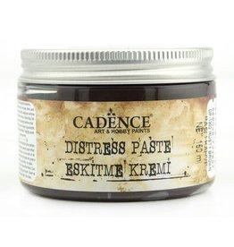 Cadence Cadence Distress pasta Roestig bruin  150 ml