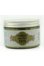 Cadence Cadence Dora Perla Met. Relief Pasta Malachiet groen 150 ml