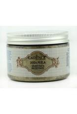 Cadence Cadence Dora Perla Met. Relief Pasta Anthracite  150 ml