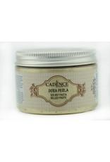 Cadence Cadence Dora Perla Met. Relief Pasta Platinum  150 ml
