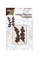 Joy Craft Joy Crafts Noor - VF - Eucalyptus  6003/0093