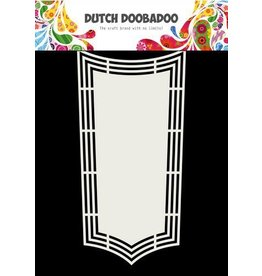 Dutch Doobadoo Dutch Doobadoo Dutch Shape Art Schild XL 13x28cm 470.713.178