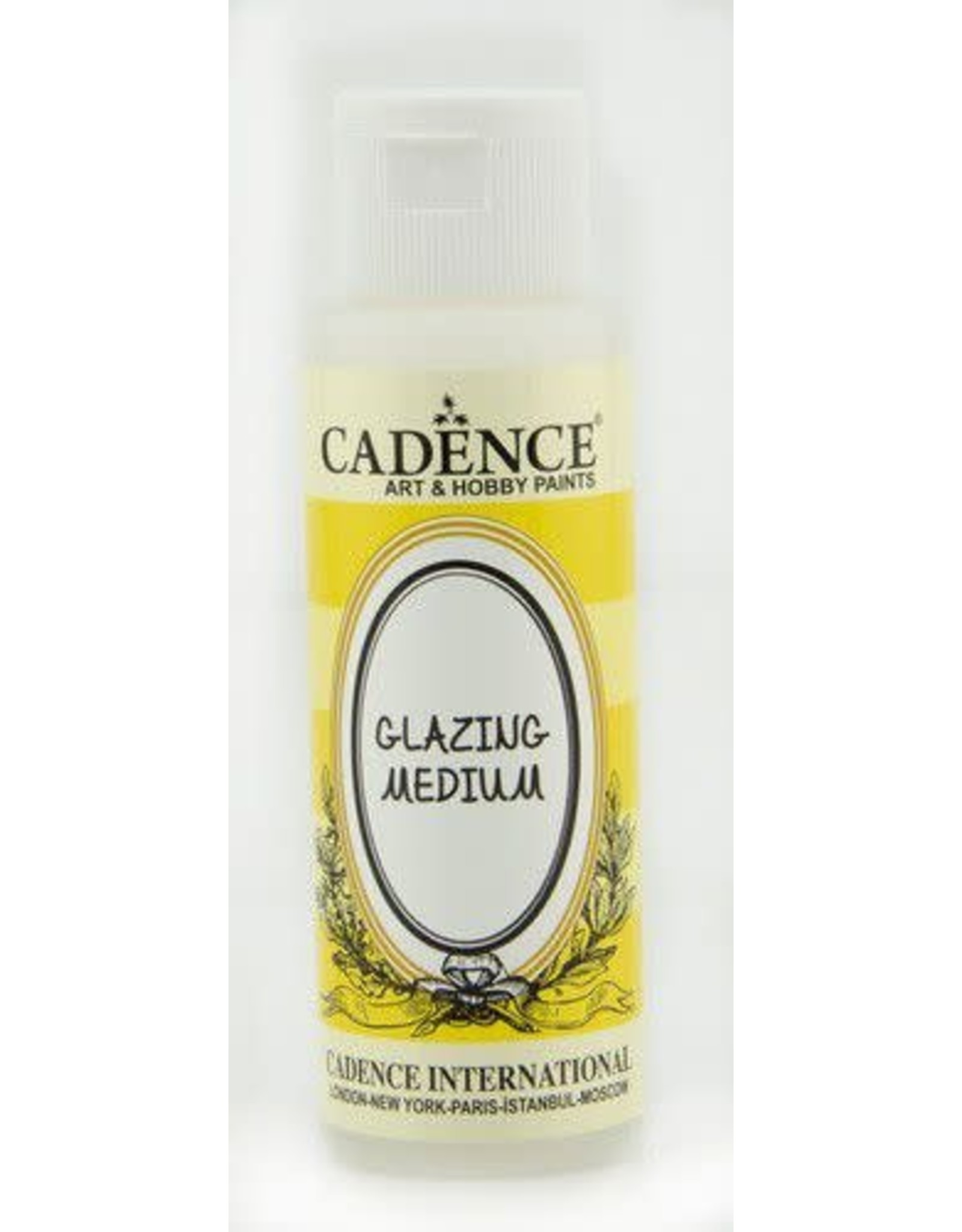 Cadence Cadence Glazing medium 01 037 0001 0070 70 ml