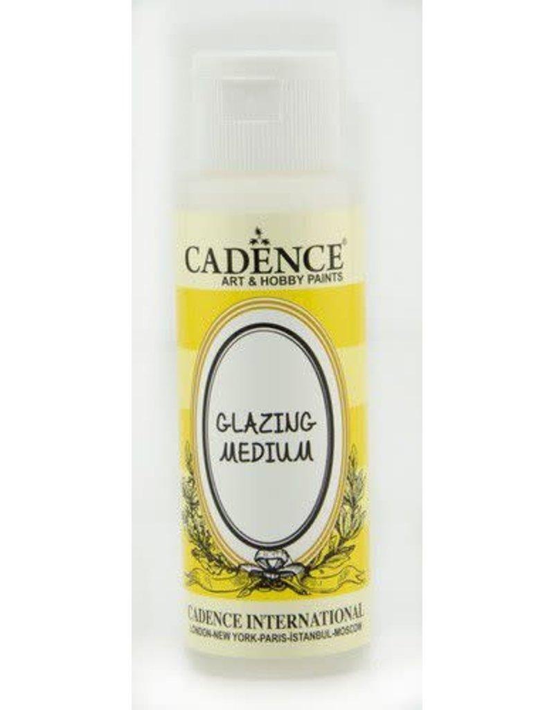 Cadence Cadence Glazing medium 01 037 0001 0070 70 ml