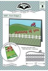 Karen Burniston Karen Burniston Farm edges 1097