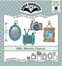 Karen Burniston Karen Burniston Memory Charms 1108