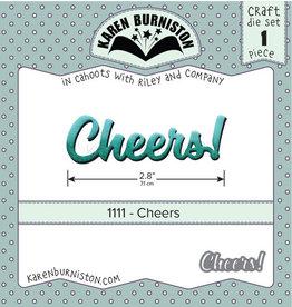 Karen Burniston Karen Burniston Cheers 1111
