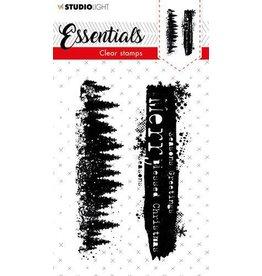 Studio Light Studio Light Clearstempel A7 Essentials nr 395 STAMPSL395