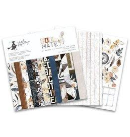 Piatek Piatek13 - Paper pad Soulmate  6x6