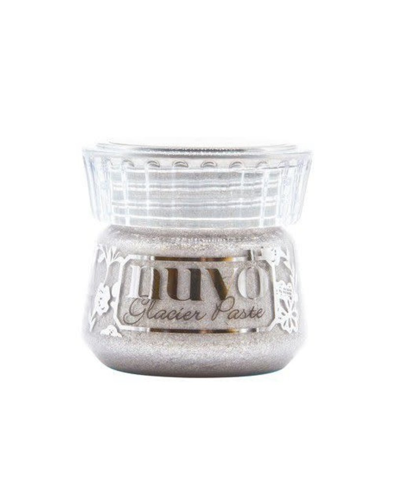 Nuvo by tonic Nuvo Glacier Paste - Quicksilver 1903N