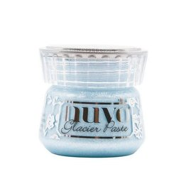 Nuvo by tonic Nuvo Glacier Paste - Frostbite 1905N
