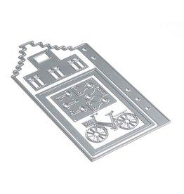 Elizabeth Craft Designs Elizabeth Craft Designs Planner Essentials 18 Home  1679