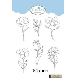 Elizabeth Craft Designs Elizabeth Craft Designs A Field of Flowers CS149 Charlene vd Vorst