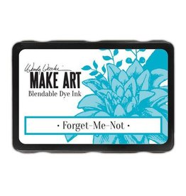 Ranger Ranger MAKE ART Dye Ink Pad Forget-Me-Not WVD64329 Wendy Vecchi