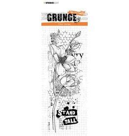 Studio Light Studio light Clear Stamp Grunge Collection 3.0 nr 405 STAMPSL405 210x74 mm