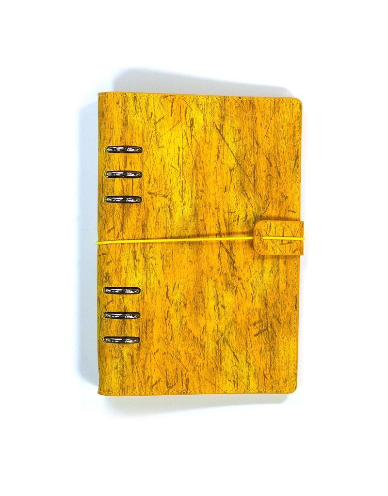 Elizabeth Craft Designs Elizabeth Craft Designs Planner 5 - Sunflower P005