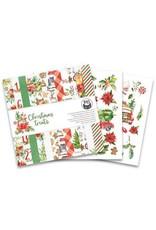 Piatek Piatek13 - Paper pad Christmas treats P13-CHT-09 6x6