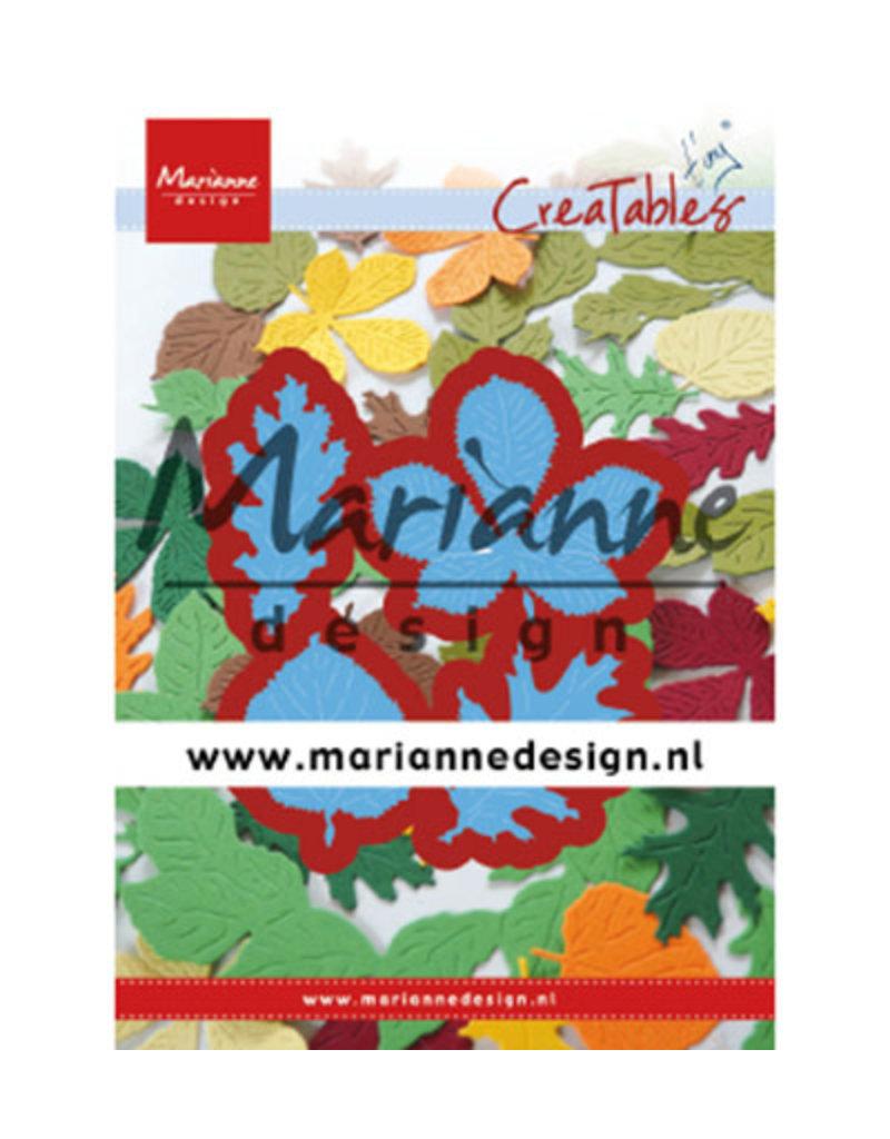 Marianne Design Marianne Design Tiny's Leaves LR0621