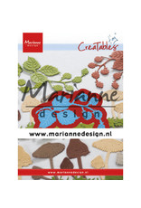Marianne Design Marianne Design Tiny's Blackberries LR0622