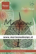 Marianne Design Marianne D Clear stamps Tiny's blad TC0877 133x51,5mm