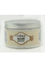Cadence Cadence Texture Relief Pasta wit 01 147 0001 0150 150 ml