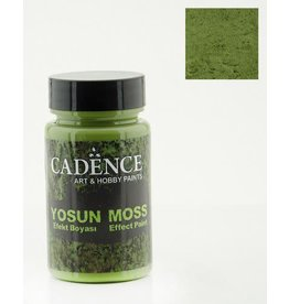 Cadence Cadence Mos Effect Donkergroen 01 026 3640 0090 90 ml