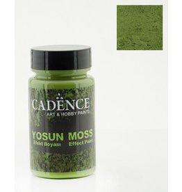 Cadence Cadence Mos Effect Donkergroen 01 026 3640 0090 90 ml
