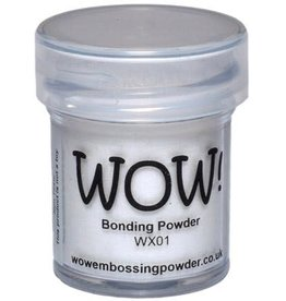 Wow Wow Bonding powder