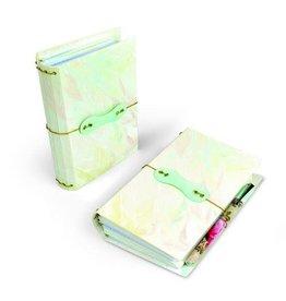 Sizzix Sizzix ScoreBoards XL Die - Pocket Notebook 663638 Eileen Hull