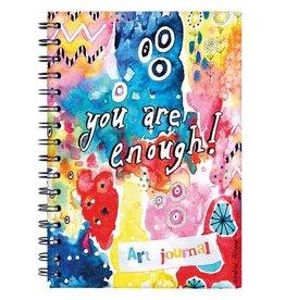 Studio Light Studio Light Ringband Journal Art By Marlene 4.0 nr 06 JOURNALBM06 148x210 mm