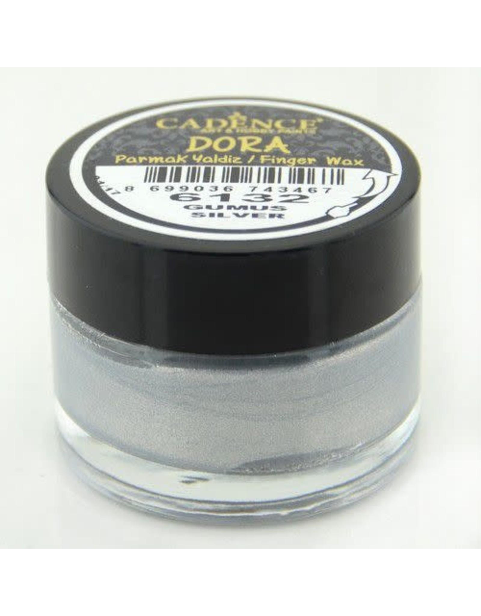 Cadence Cadence Dora wax Zilver