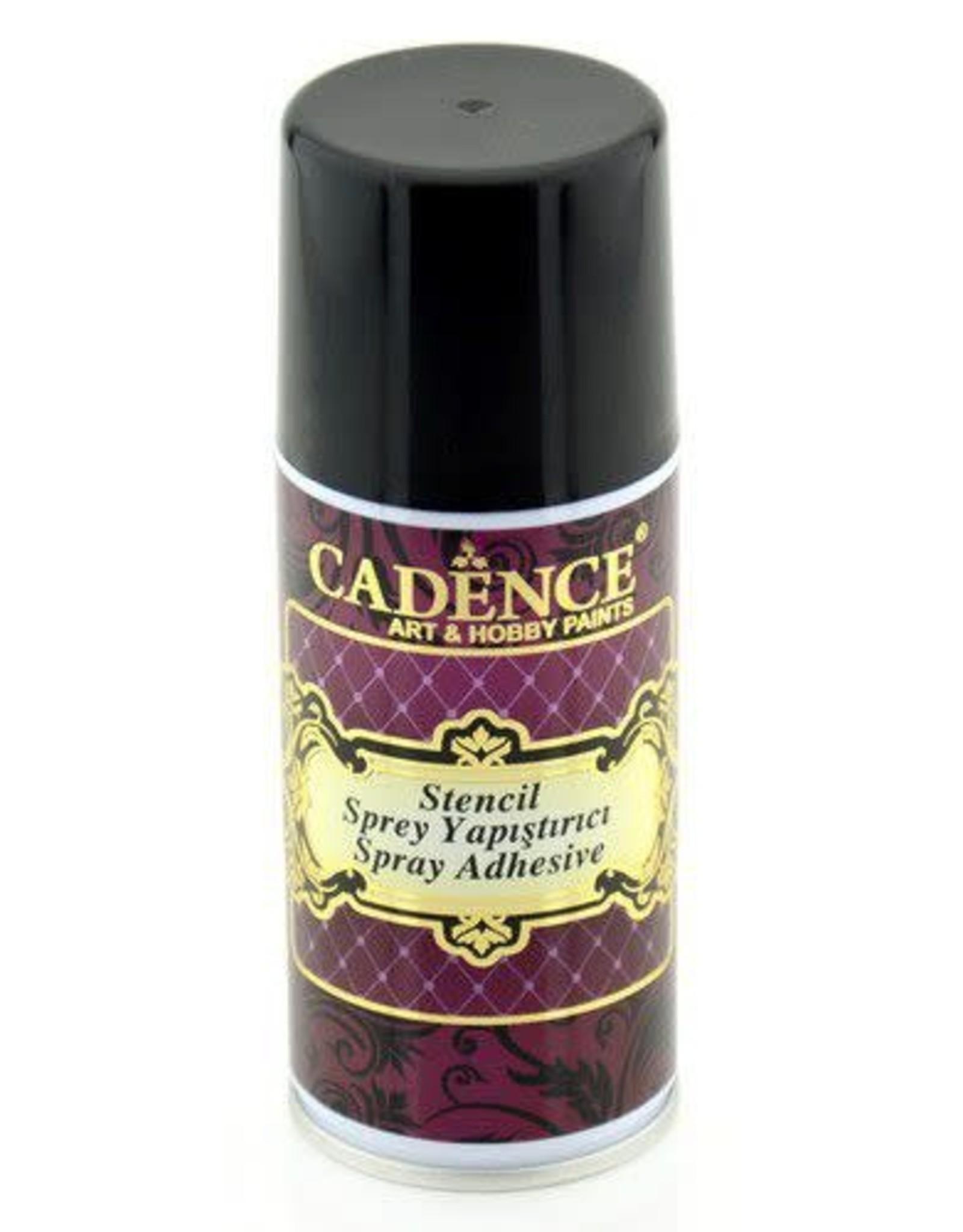 Cadence Cadence Stencil lijm spray
