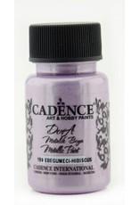 Cadence Cadence Dora metallic verf Hibiscus