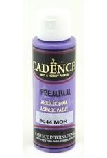 Cadence Cadence Premium acrylverf (semi mat) Paars