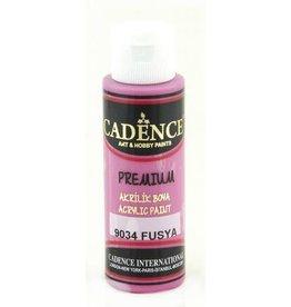 Cadence Cadence Premium acrylverf (semi mat) Fuchsia